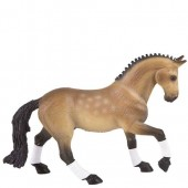 Trakehner Gelding Horse Topper