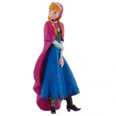 Anna - Disney Frozen Cake Topper