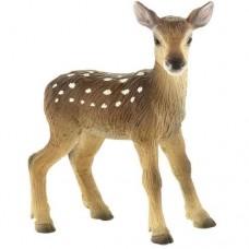Red Deer Calf Topper