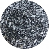 Decora Silver Chocolate Chips 80g