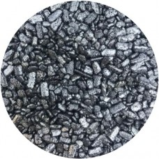 Decora Silver Chocolate Chips 1kg