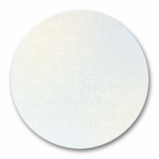"Decora 12"" White Double Thick Card"