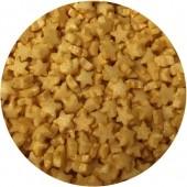Glimmer Gold Mini Stars 80g