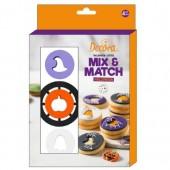 Decora Mix & Match Halloween Cutters