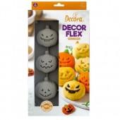 Decora Pumpkins Silicone Mould
