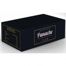 Panache White Sugar Paste 5kg