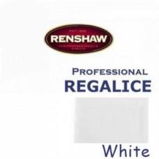 2.5kg Regalice - White