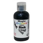 Magic Colours Airbrush - Black 55ml