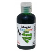 Magic Colours Airbrush - Green 55ml