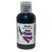Magic Colours Airbrush - Violet 55ml