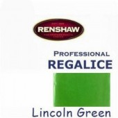 2.5kg Regalice - Lincoln Green