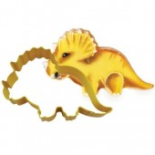 Triceratops Baby Cutter