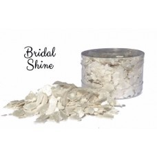 Crystal Candy Edible Flakes - Bridal Shine