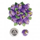 Decora Nozzle - Tulip with 3 Petals