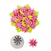 Decora Nozzle - Delicate Flower