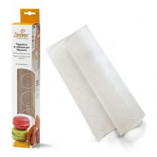 Decora Macaron Silicone Mat