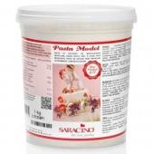 Saracino White Modelling Paste 1kg