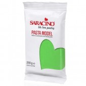 Saracino Light Green Modelling Paste 250g