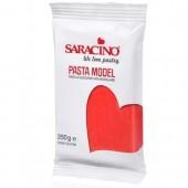 Saracino Red Modelling Paste 250g