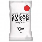 1kg - THE SUGAR PASTE™ Red