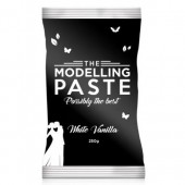 THE MODELLING PASTE™ - White Vanilla 250g