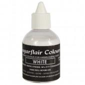 Sugarflair Airbrush White 60ml