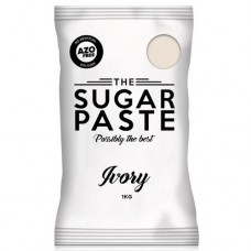 1kg - THE SUGAR PASTE™ Ivory