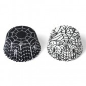 Decora Spiderweb Buncases Pk/36