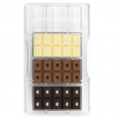 Decora Chocolate Mould - The Love Tablet