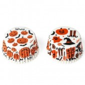 Decora Halloween Buncases Pk/36