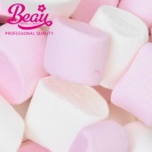 Beau Pink Marshmallow Flavour