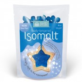 Squires Ready-tempered Isomalt - Blue 125g