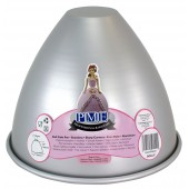 Pme Large Doll Pan 7.2""