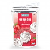 Squires Meringue Mix - Strawberry 250g