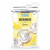 Squires Meringue Mix - Lemon 250g