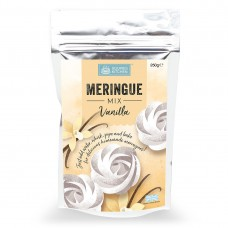 Squires Meringue Mix - Vanilla 250g