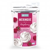 Squires Meringue Mix - Raspberry 250g