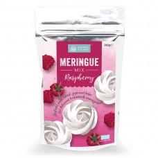 Squires Meringue Mix - Raspberry 250g