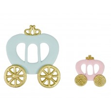 FMM Princess Carriage Cutters Set/2