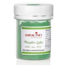 Saracino Powder Food Colour - Green