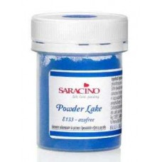 Saracino Powder Food Colour -  Blue