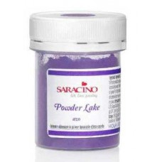 Saracino Powder Food Colour - Violet