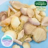 Katy Sue Seashells Mould