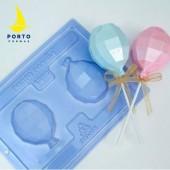 Porto Formas Geometric Balloons Mould