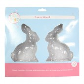 Chocolate Bunny Mould