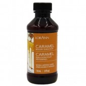 LorAnn Caramel Baking Emulsion 4oz (118ml)