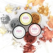 Immaculate Confections - Bright Metallic Lustre Dust Set