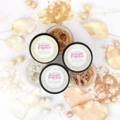 Immaculate Confections -  Pastel Metallic Lustre Dust Set