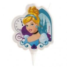Disney Cinderella Candle