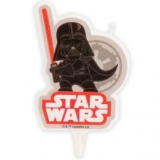 Dekora Darth Vader Candle